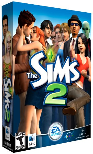 The Sims 2  – Mac image