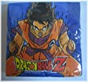 Dragonball Z Beverage Napkins (16 ct.)
