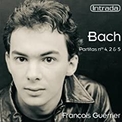 Bach: Partitas No. 5, 2 &amp; 4