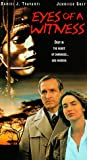 Eyes of a Witness [VHS]