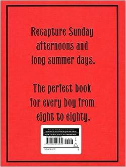 The Dangerous Book for BoysHardcover– April 24, 2012