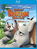 Horton Hears A Who (Bilingual) [Blu-ray]