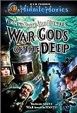 echange, troc War-Gods of the Deep (Ws Sub Dol) [Import USA Zone 1]