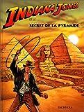 """Afficher """"Indiana Jones<br /> Indiana Jones et le secret de la pyramide"""""""