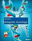 Image de Biologische Psychologie: Ein Lehrbuch. Mit CD-ROM