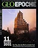 Geo Epoche, Nr.7 : 11 - September 2001 - Michael Schaper