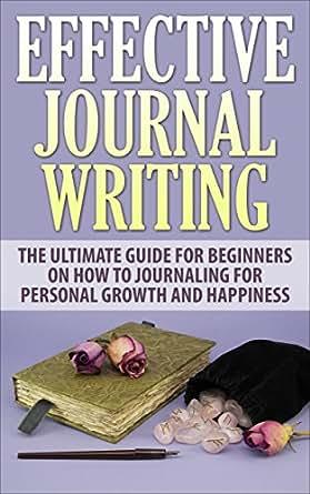 Keeping a Personal Development Journal