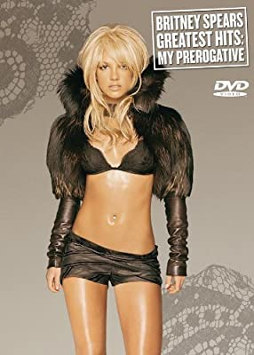 Britney Spears - Greatest Hits - My Prerogative