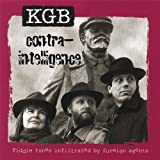 Kgb Contra-Intelligence