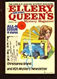Ellery Queen 1977--August