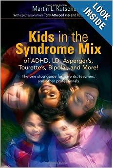 Books Kids With Aspergers Enjoy