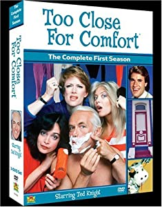 Too Close for Comfort - The Complete First Season
