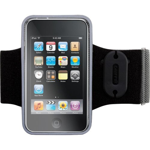 GB01912 iPod Touch 4G Aerosport Xl Armband