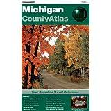Michigan County Atlas (State Atlas Series)