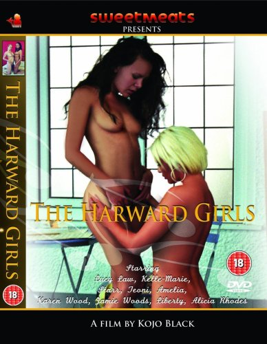 The Harward Girls [DVD]