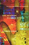 The Modern Number - System. (1860467911) by Georges Ifrah