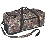 Mossy Oak Lateleaf Duffle Bag - X-Large by Mossy Oak Hunting Accessories