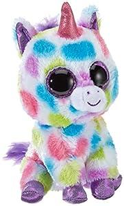 Ty Beanie Boos Wishful Unicorn Plush by Ty Beanie Boos