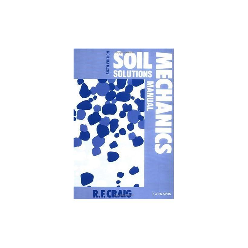 budhu soil mechanics foundations 3rd solution manual