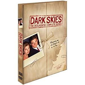 Dark Skies: The Declassified Complete Series movie
