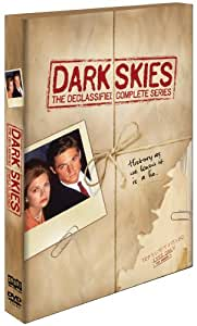 Dark Skies Complete Series