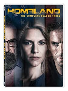 Homeland: The Complete Third Season by 21st Century Fox
