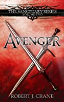 Avenger (The Sanctuary Series Book 2) (English Edition)