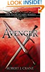 Avenger: The Sanctuary Series, Volume...