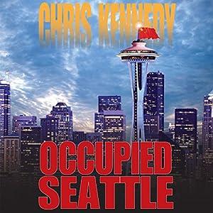 Occupied Seattle Audiobook