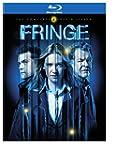 Fringe: The Complete Fourth Season [B...