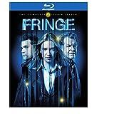 Fringe: Season 4 [Blu-ray] ~ Anna Torv