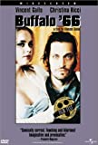 Buffalo 66 [DVD] [1998] [Region 1] [US Import] [NTSC]