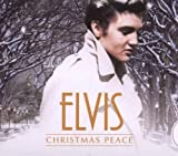 echange, troc Elvis Presley - Christmas Peace (Discbox Slider)