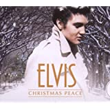Christmas Peace (Eco Slipcase)by Elvis Presley