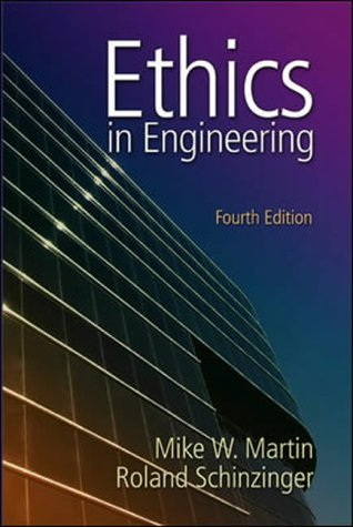 Ethics in Engineering PDF