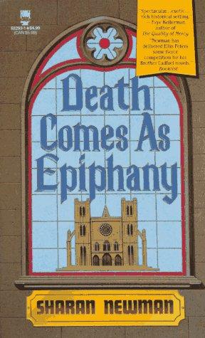 Death Comes As Epiphany, Newman,Sharan