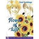 Flower Of Life Volume 1 (Flower of Life) (v. 1)