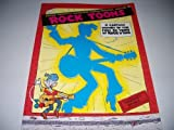 img - for Rock Toons : A Cartoon History of the First 30 Years of Rock 'n' Roll book / textbook / text book