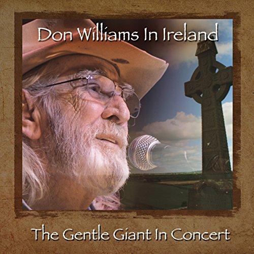 DON WILLIAMS - The Gentle Giant - Zortam Music