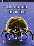 img - for El mundo invisible/The invisible world (Spanish Edition) book / textbook / text book