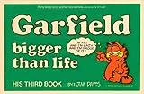 Garfield Bigger Than Life (Garfield (Numbered Tb)) (088103343X) by Davis, Jim