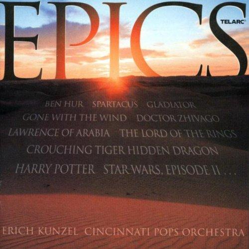 Epics [Hybrid SACD]