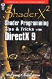 ShaderX2: Shader Programming Tips and Tricks with DirectX 9.0