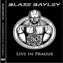 Live in Prague 2014