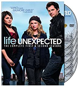 Life Unexpected: The Complete First & Second Seasons