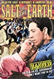 Salt of the Earth [DVD] [Region 1] [US Import] [NTSC]