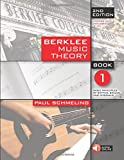 Berklee Music Theory Book 1 (Book online audio) 2nd Edition