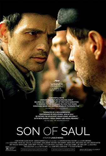 Son of Saul Poster Print (68.58 x 101.60 cm)