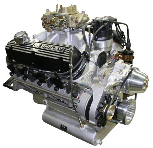 Carroll Shelby Engine Company 351 Windsor, Aluminum 427 Stage I (525HP)