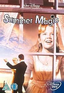 Summer Magic [DVD]